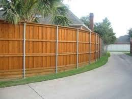 Best Prices on Privacy Fences--iConcrete